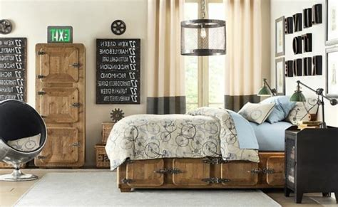 Condo Bedroom Furniture Industrial Bedroom Furniture Sets Presented To Your Condo