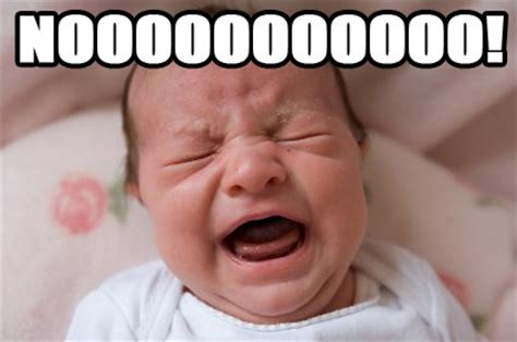 Screaming Baby Meme - screaming baby memes image memes at relatably com