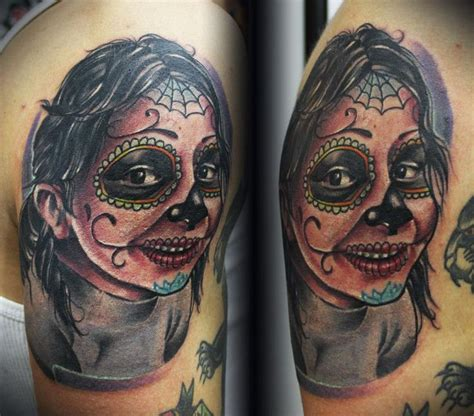 santa muerte tattoo meaning 1000 images about schlechte tattoos on santa