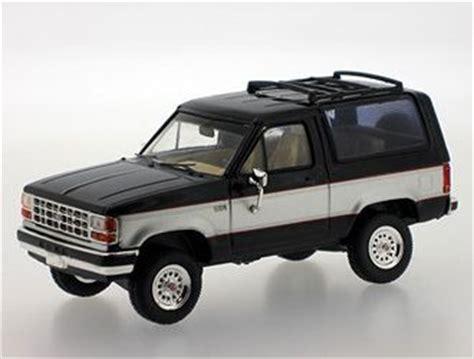 ford bronco ii wikipedia the free encyclopedia ford bronco ii 1989 diecast model car by premium x