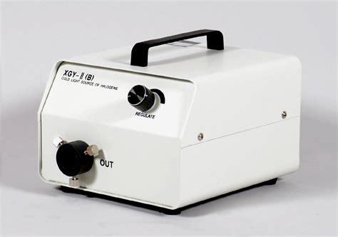 Microscope Light Source by Fiber Optic Microscope Light Source Box Ebay