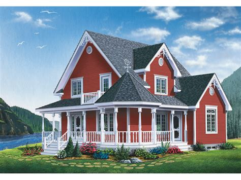 victorian farmhouse plans moravian victorian home plan 032d 0598 house plans and more