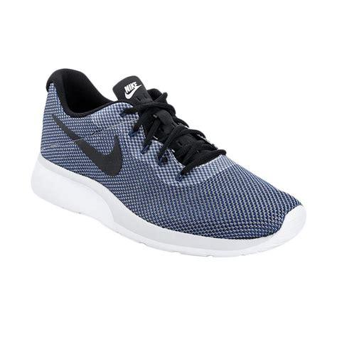 Sepatu Nike Tanjun jual nike running tanjun racer sepatu lari pria grey