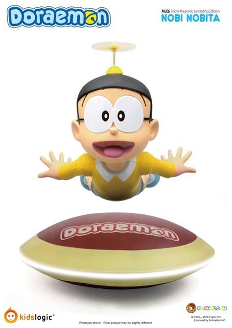 Kaos Doraemon 03 S Xl logic ml06 doraemon nobi nobita magnetic levitating version ship q1 2017