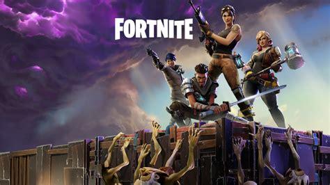 fortnite battle royale la nuova nuove armi e una nuova modalit 224 in arrivo su fortnite