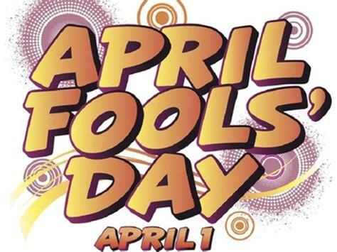 Kaos April Fools Day April Mop 1 april sejarah april mop