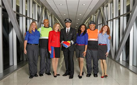 best airline uniforms of asia 2017 tallypress southwest just debuted its first new uniforms in 20 years