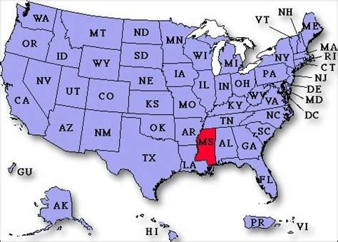 pennsylvania ipl2 stately knowledge facts about the mississippi on the us map my blog