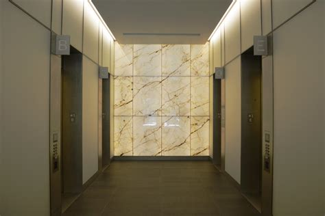 backlit onyx wall quotes