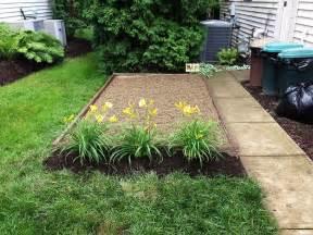 Dog Proof Grass Backyard Pea Gravel Dog Potty Area Welcomepup Com