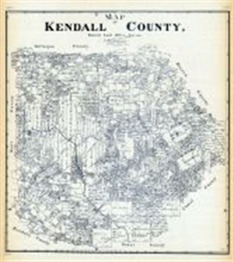 kendall county texas map kendall county 1899 atlas kendall county 1899 texas historical map