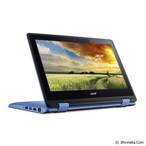 Laptop Acer Terbaru Bhinneka jual acer aspire r3 131t celeron n3050 win 10 nx g0ysn
