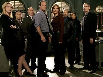 series update law order special victims unit