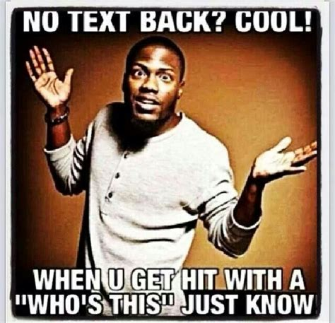 No Text Back Meme - no text back funny pinterest