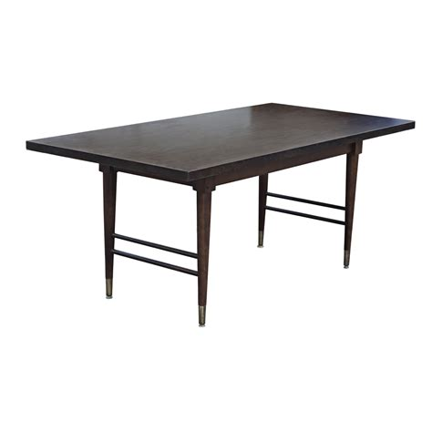 mid century modern dining table dining table furniture mid century modern dining table