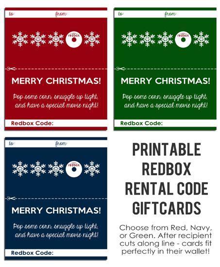 Redbox Gift Card Cvs - make your own redbox gift card photo 1