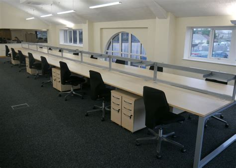 barron wood distribution bevlan office interiors