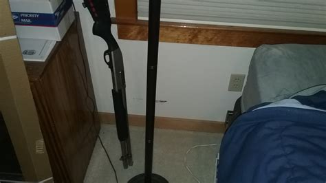 Bedside Gun by Bedside Gun Storage The Hull Boating And Fishing