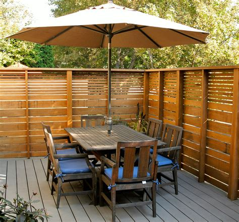 simple deck ideas 24 modern deck ideas outdoor designs design trends