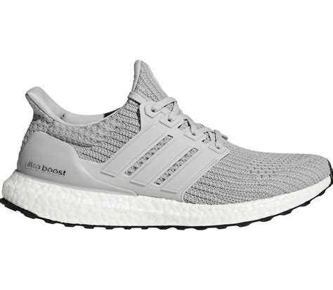 adidas ultra boost s running shoes grey buy it at the keller sports shop