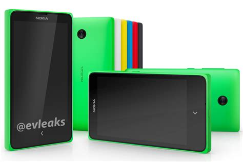 nokiya new android phone nokia android phone quot normandy quot leaks in new image