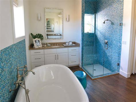 hgtv bathroom showers tub and shower combos pictures ideas tips from hgtv hgtv