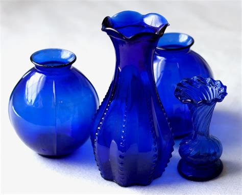 Cheap Cobalt Blue Vases by 1000 Images About All Things Blue On Blue Blue Dresses And Glass Vase