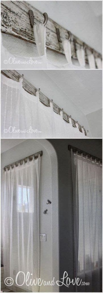 girls curtain rod 25 best ideas about curtain rod canopy on pinterest
