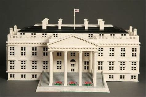 lego architecture white house white house lego set