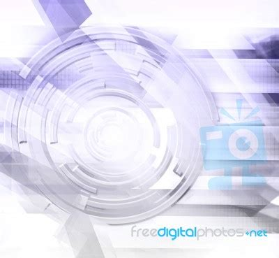 Purple Technology Background Stock Image Royalty Free Purple Technical Data Info Powerpoint