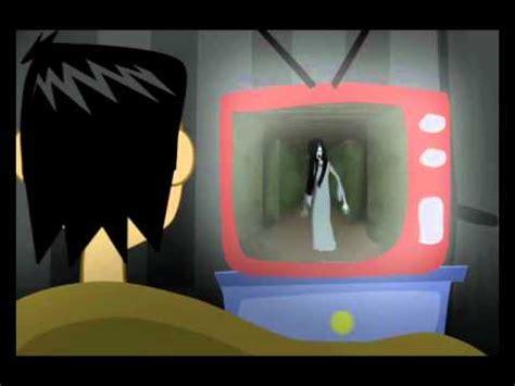 film larva hantu drama kartun paling sedih doovi