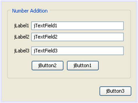 tutorial java netbeans jframe introduction to gui building netbeans ide tutorial