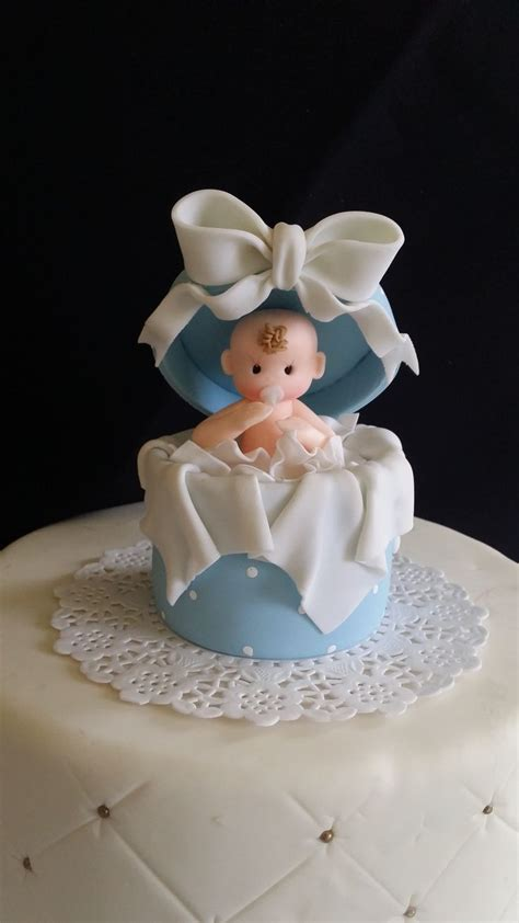 Cake Toppers For Baby Shower Cakes by 25 Best Ideas About Baby Cake Topper On
