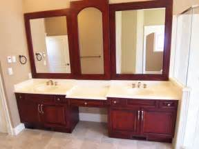 bathroom vanity outlet with bathroom vanity