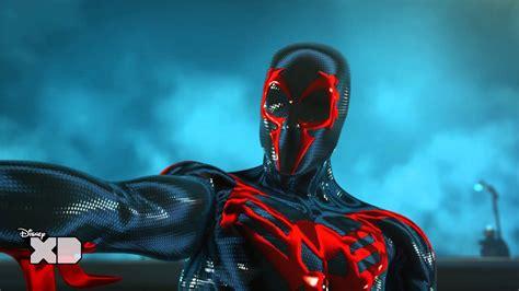 imagenes de ultimate spider man web warriors ultimate spider man web warriors spider man 2099