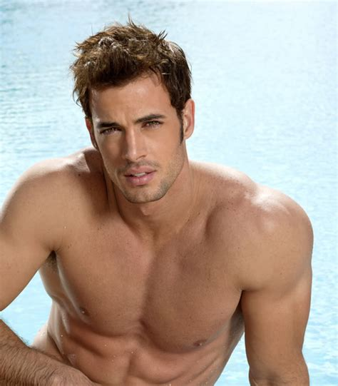 Prince Royce Stand by Hombre Of The Week William Levy Love Sujeiry