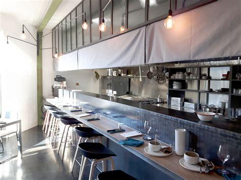 Comptoir De Restaurant by Bleuacier 187 Agencement Mobilier 187 Comptoirs Cuisines
