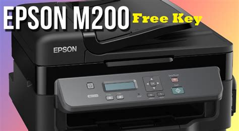 printer resetter 2018 epson m200 resetter service require all led lights