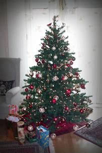 wissenswertes rund um den weihnachtsbaum nachgeharkt