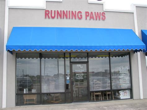 running paws pet hospital animal hospital mckinney tx
