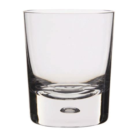 exmoor double old fashioned glass from dartington