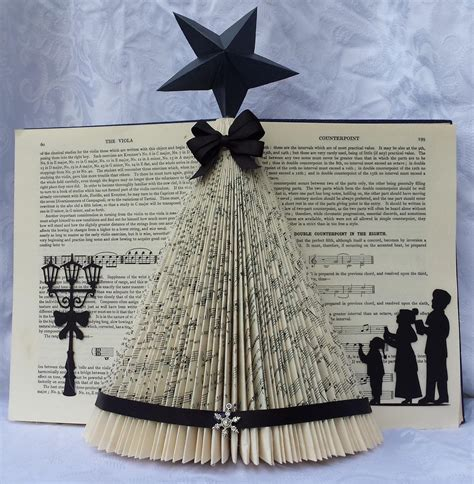 how to do a bookfolded tree google search book folding