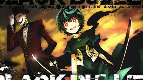 wallpaper black bullet hd kagetane hiruko and kohina 12 wallpaper hd