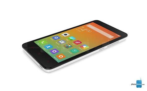 Xiaomi Redmi 1a xiaomi redmi 2 prime specs