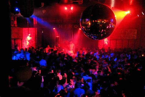 best nightclub in rome la cabala rome nightlife review 10best experts and