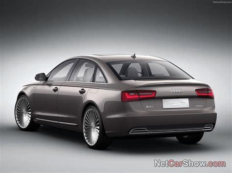 Audi A6 E Tron by Audi A6 L E Tron Picture 91398 Audi Photo Gallery