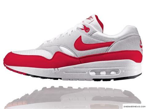 Nike Air 1 Original nike air max 1 air max 87 sneakernews