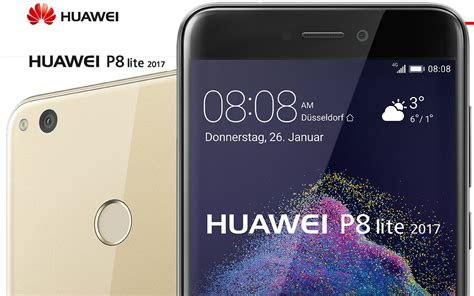 p8 lite 2017 android community huawei p8 lite 2017 ab ende januar f 252 r 240 notebookcheck news