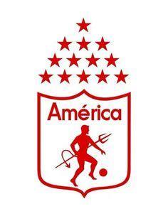 imagenes para whatsapp america de cali america de cali colombia escudos soccer pinterest