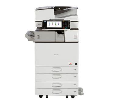 Mesin Fotocopy Ricoh Aficio jual sewa rental mesin photocopy quot ricoh quot black white